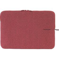 """Tucano Melange Neoprene Sleeve for 15.6"""" Notebook (Pink/Red)"""