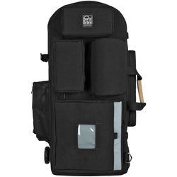 Porta Brace Hiker Wheeled Rigid-Frame Backpack for Sony PXW-X320