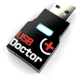 HDfury USB Doctor Smart Charger Adapter