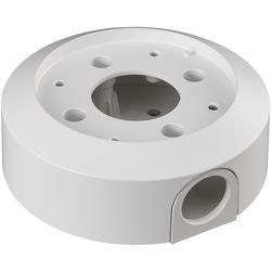 """Bosch Surface Mount Box for M25/0.75"""" Pendant or Pipe Mount"""
