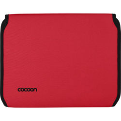 "Cocoon GRID-IT! Wrap 10 for 10"" Tablets/iPads (Racing Red)"