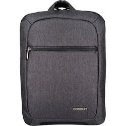 """Cocoon 15.6"""" SLIM Backpack (Graphite Gray)"""