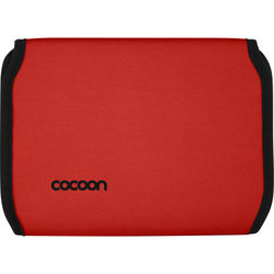 "Cocoon GRID-IT! Wrap 7 for 7"" Tablets/iPad minis (Racing Red)"