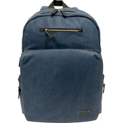 """Cocoon Urban Adventure Backpack for Laptop up to 16"""" (Blue)"""