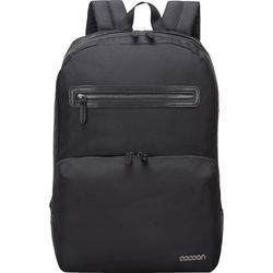 "Cocoon Buena Vista Slim XS Backpack for MacBook/Laptop up to 16"" (Black)"
