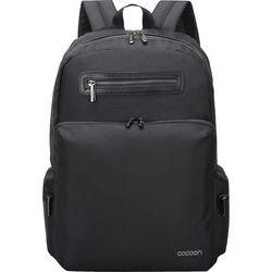 "Cocoon Buena Vista Backpack for MacBook/Laptop up to 16"" (Black)"