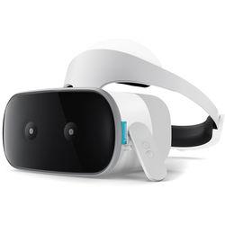 Lenovo Mirage Solo VR Headset (Moonlight White)