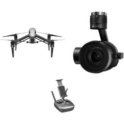 DJI Inspire 2 Quadcopter Kit with Zenmuse X5S