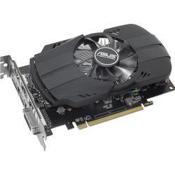 ASUS AREZ Phoenix Radeon RX 550 4G Graphics Card
