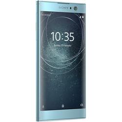 Sony Xperia XA2 H3123 32GB Smartphone (Unlocked, Blue)