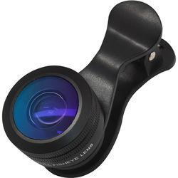 Bower Full-Frame Fisheye Lens for Smartphones