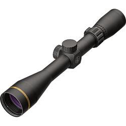 Leupold 3-9x40 VX-Freedom Riflescope (Rimfire MOA Reticle, Matte Black)
