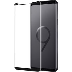 Seidio Vitreo Tempered Glass Screen Protector for the Galaxy S9+
