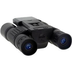 BrickHouse Security 12x32 Rugged Binocular with DVR