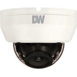 Digital Watchdog DWC-D3263TIR 2.1MP Universal HD Analog Dome Camera with 2.8-12mm Lens & Night Vision