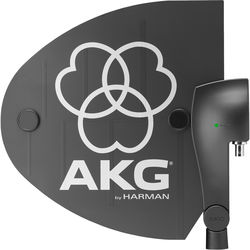 AKG SRA2 B/EW Active Directional Wide-Band UHF Antenna (470 to 952 MHz)