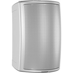 "Tannoy 6"" Dual Concentric Surface-Mount Loudspeaker (White)"