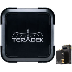 Teradek Bolt 10K Receiver Kit With Bolt 3000 Tx/Rx (Gm)