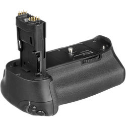 Vello BG-C9 Battery Grip for Canon 5D Mark III, 5DS, & 5DS R