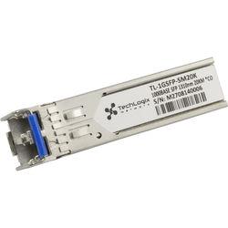 TechLogix Networx 1G Single-Mode SFP Transceiver Module