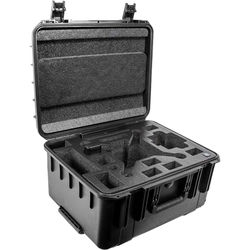 CasePro Wheeled Hard Case for Autel X-Star / X-Star Premium Quadcopter