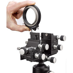 Cambo ACTUS-G View Camera Body (Black)