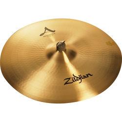 """Zildjian 22"""" A Zildjian Medium Ride Cymbal"""