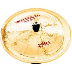 "Zildjian 16"" FX Oriental China Trash Cymbal"