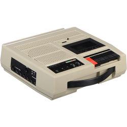 Califone CAS5272 Deluxe Cassette Player & Recorder