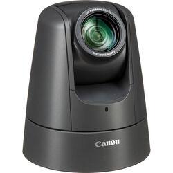 Axis Communications VB-H45B 2.1MP Canon PTZ Network Turret Camera (Black)