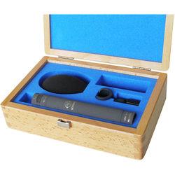 Schoeps Colette CMC 6U Microphone Amp, MK 41 Supercardioid Condenser Capsule & Low-Cut Filter (Matte Gray)