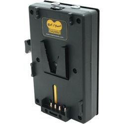 Hawk-Woods Reel Power ARRI ALEXA Battery Fitting for ALEXA MK2, SXT, 65, and LF