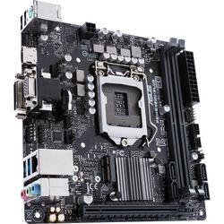 ASUS Prime H310I-Plus/CSM Motherboard
