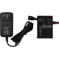 Odyssey Innovative Designs Series III Control Box with Power Adapter for Flight FX LED Cases
