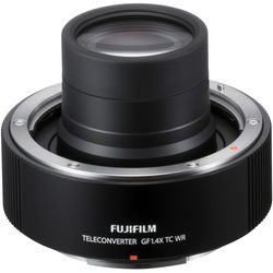FUJIFILM GF 1.4X TC WR Teleconverter