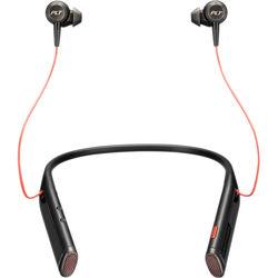 Plantronics Voyager 6200 UC Bluetooth Neckband Headset (Black)