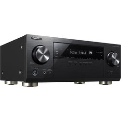 Pioneer VSX-933 7.2-Channel Network A/V Receiver