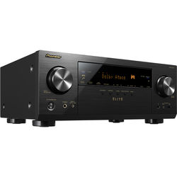 Pioneer Elite VSX-LX303 9.2-Channel Network A/V Receiver