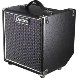 Quilter BlockDock 10TC 100W Cabinet for Quilter Block Amplifier Heads