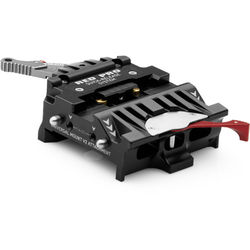 RED DIGITAL CINEMA QUICK RELEASE PLATFORM (Dovetail)