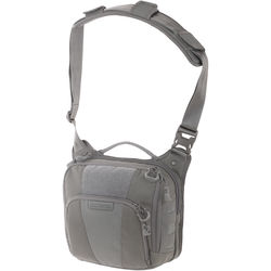 Maxpedition Lochspyr Crossbody Shoulder Bag 5.5L (Gray)