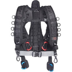 K-Tek KSHRN3 Stingray Harness (3rd Generation, Standard)