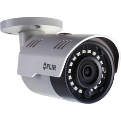 FLIR P143B4S 4MP Outdoor Network Bullet Camera with Night Vision