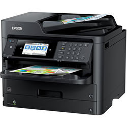 Epson WorkForce Pro ET-8700 EcoTank All-in-One Inkjet Printer