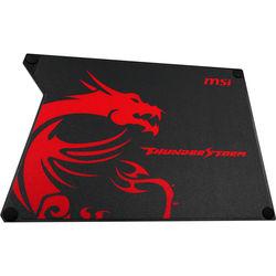 MSI Thunderstorm Gaming Mousepad