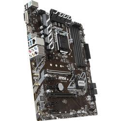 MSI B360-A Pro LGA 1151 ATX Motherboard