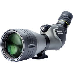 Vanguard Endeavor HD 20-60x82 Spotting Scope (Angled Viewing)