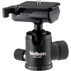 Large Velbon QHD 73Q Quick Release Plate