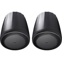 JBL Control 65P/T Full-Range Satellite Pendant Speaker (Black, Pair)