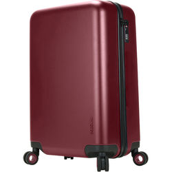 Incase Designs Corp Novi 4-Wheel Hubless Travel Roller 27 (Deep Red)
